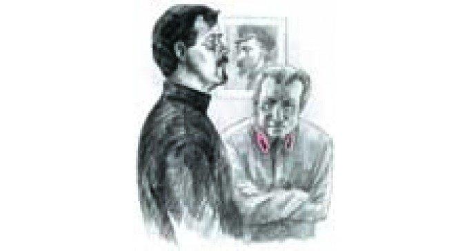 С БЛАГОДАРНОСТЬЮ МУЧИТЕЛЯМ (Священномученик Николай Тохтуев XX век)