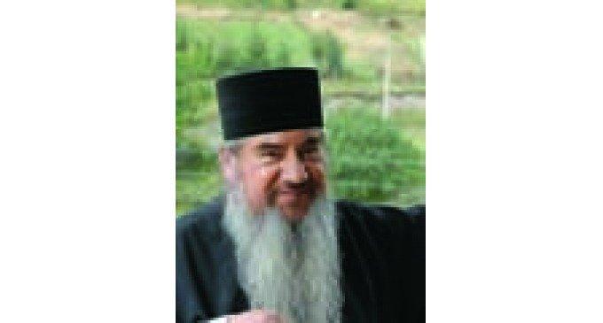 Архиепископ Владикавказский и Махачкалинский Зосима: НАМ ПОМОГАЕТ МОЛИТВА ПРЕДКОВ