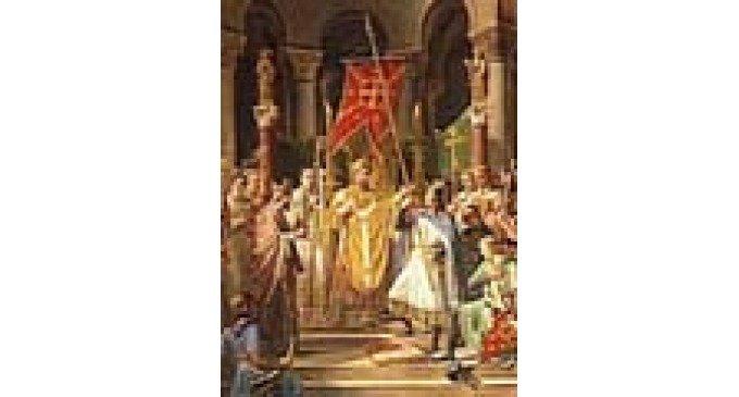 Как происходило разделение церквей. Рим сказал, и дело кончено?