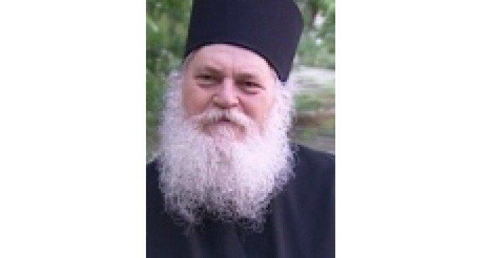 Вопросы о монашестве
