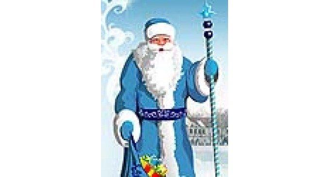 ФОМА: В чем разница  между Санта Клаусом, Святителем Николаем и Дедом Морозом?
