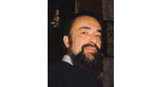 Скончался историк, культуролог  Владимир Махнач