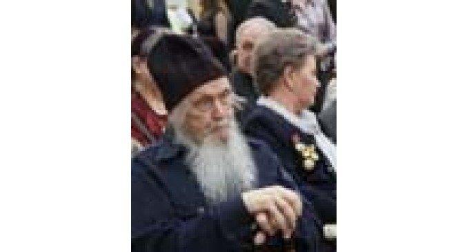 Открылась выставка «Русская Православная Церковь в годы Великой Отечественной войны»