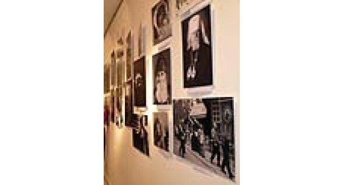 C 7 по 14 ноября в Вене проходит фотовыставка «От земли к Небу», посвященная преподобному Серафиму Вырицкому