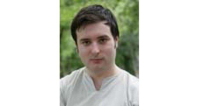 Видеоблог Алексея Соколова: Не оступиться на пороге Церкви
