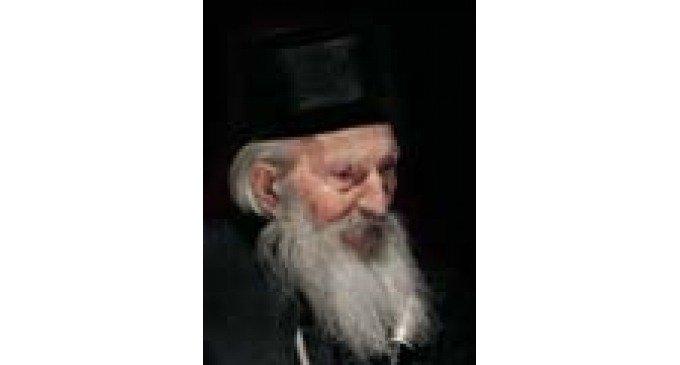 Патриарх Сербский ПАВЕЛ: «БУДЕМ ЛЮДЬМИ!»