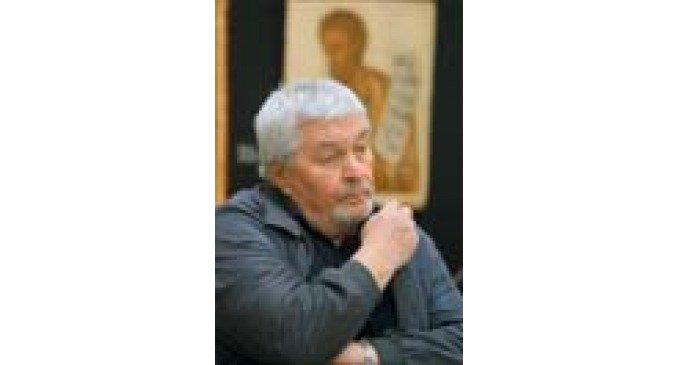 Сегодня в Пушкинских горах будет похоронен Савелий Ямщиков