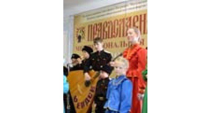 С 16 по 21 марта в Новосибирске проходит выставка-форум «Православная Русь»