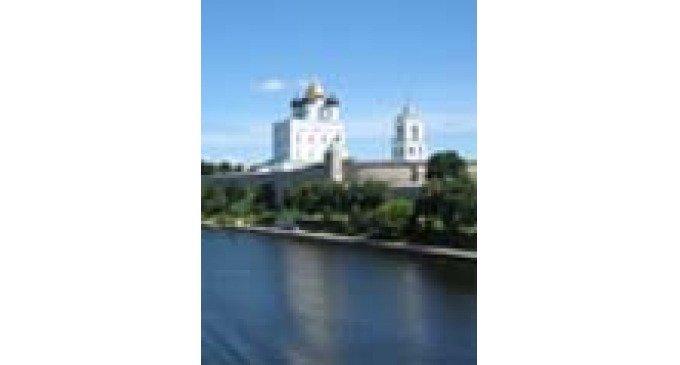Путешествие по Псковщине
