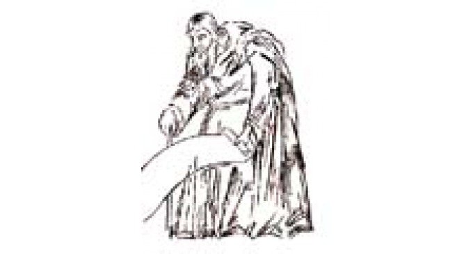 Заповеди блаженства — рассказы о тех, кто их исполнил