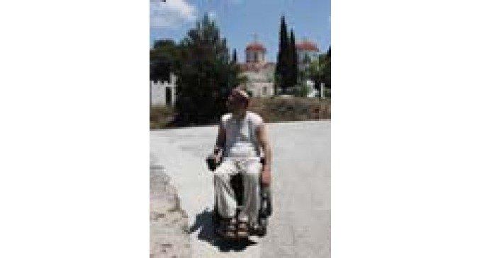 «Путешествие с безграничными возможностями» — фотоисторией о необычном паломничестве делится Владимир Ештокин в августов...