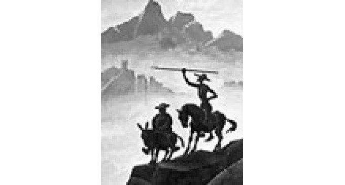 Подкаст: О пьесе «Последний Дон-Кихот»