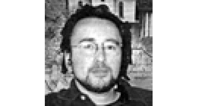 Джонни Коуи, православный англичанин