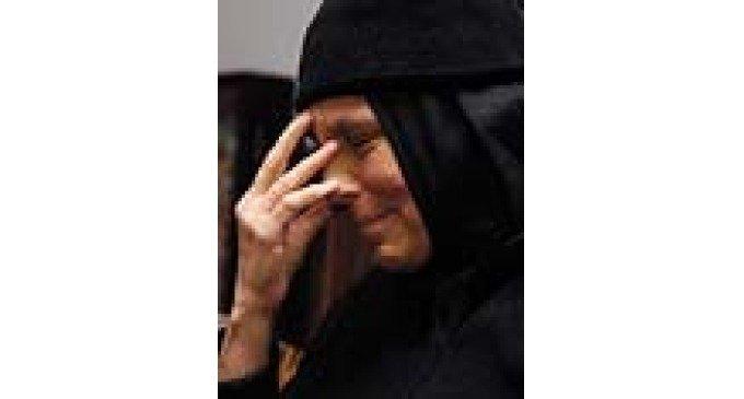 Две Пасхи монахини Сары — в апрельском номере журнала «Фома»