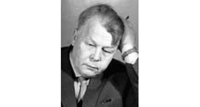 Александр ТВАРДОВСКИЙ (1910 — 1971): Я ЗДЕСЬ ПОБЫВАЛ