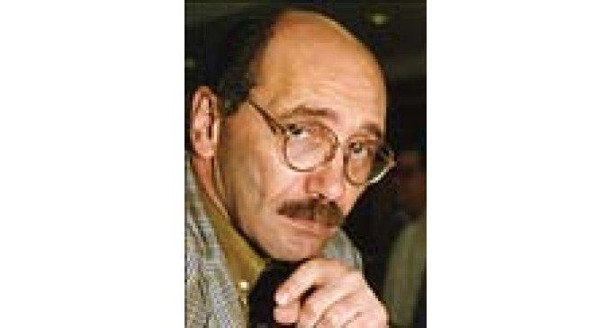 Александр КАБАКОВ: ЭПОХА ЦЕРКОВНЫХ СТРОЕК