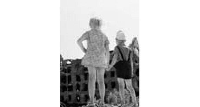 К 70-летию со дня начала Великой Отечественной, журнал «Фома» посвятил июньский номер Теме: «Война, не дающая покоя»