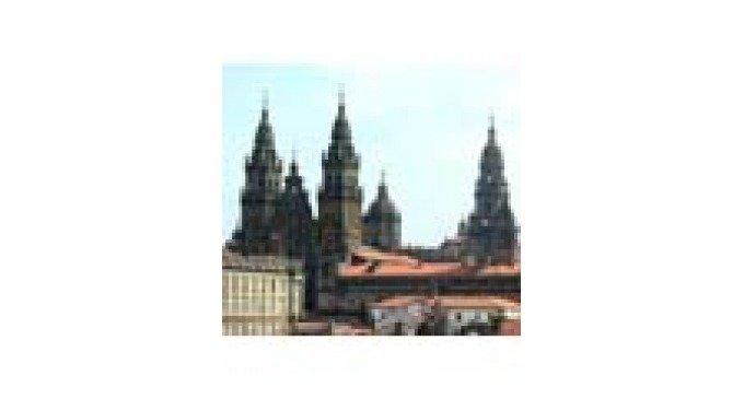 ФОМА: Православные святыни Испании