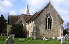 Неизвестный пожертвовал церкви на юге Англии более 300 тысяч долларов