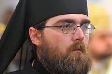 Новым Местоблюстителем Православной Церкви Чехии и Словакии стал архиепископ Прешовский Ростислав